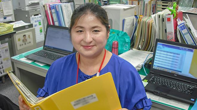 水谷医師の写真